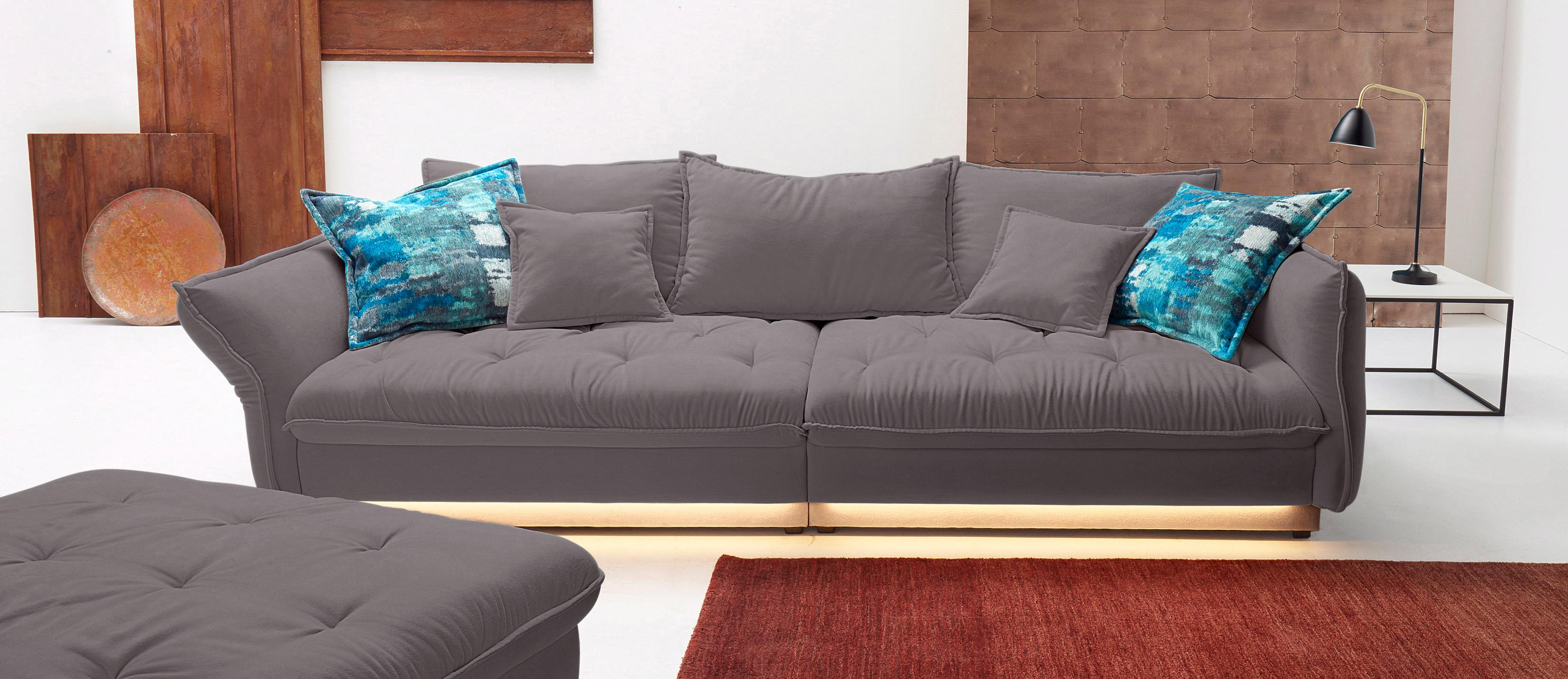 INOSIGN Big-Sofa bestellen   BAUR