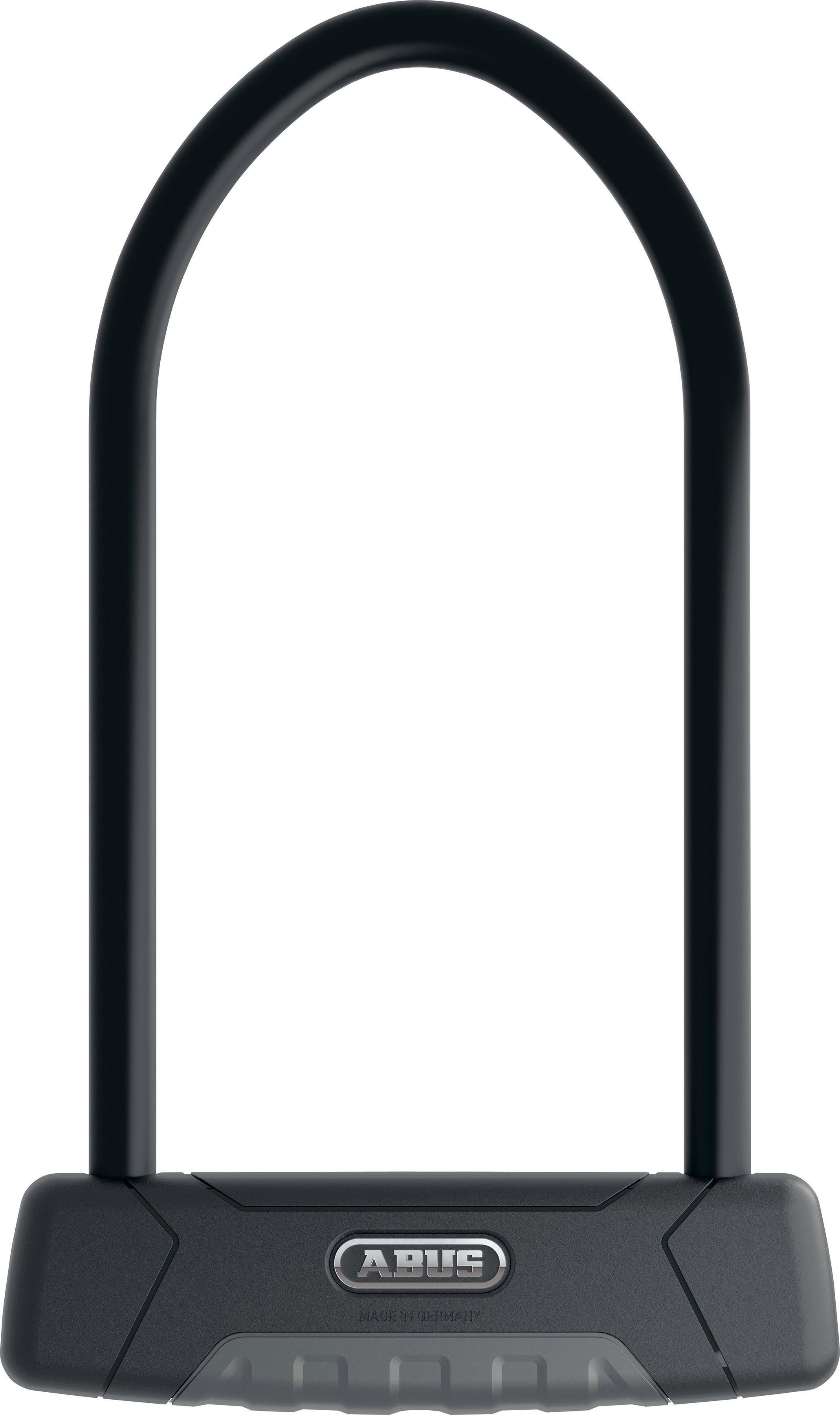 ABUS Bügelschloss 470/150HB300+EaZy KF Technik & Freizeit/Sport & Freizeit/Fahrräder & Zubehör/Fahrradzubehör/Fahrradschlösser/Bügelschlösser