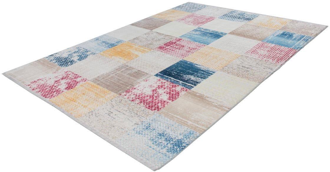 Teppich Antigua 600 Arte Espina rechteckig Höhe 8 mm maschinell gewebt