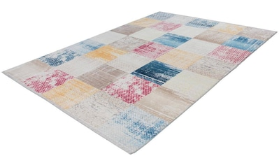 Teppich, »Antigua 600«, Arte Espina, rechteckig, Höhe 8 mm, maschinell gewebt kaufen