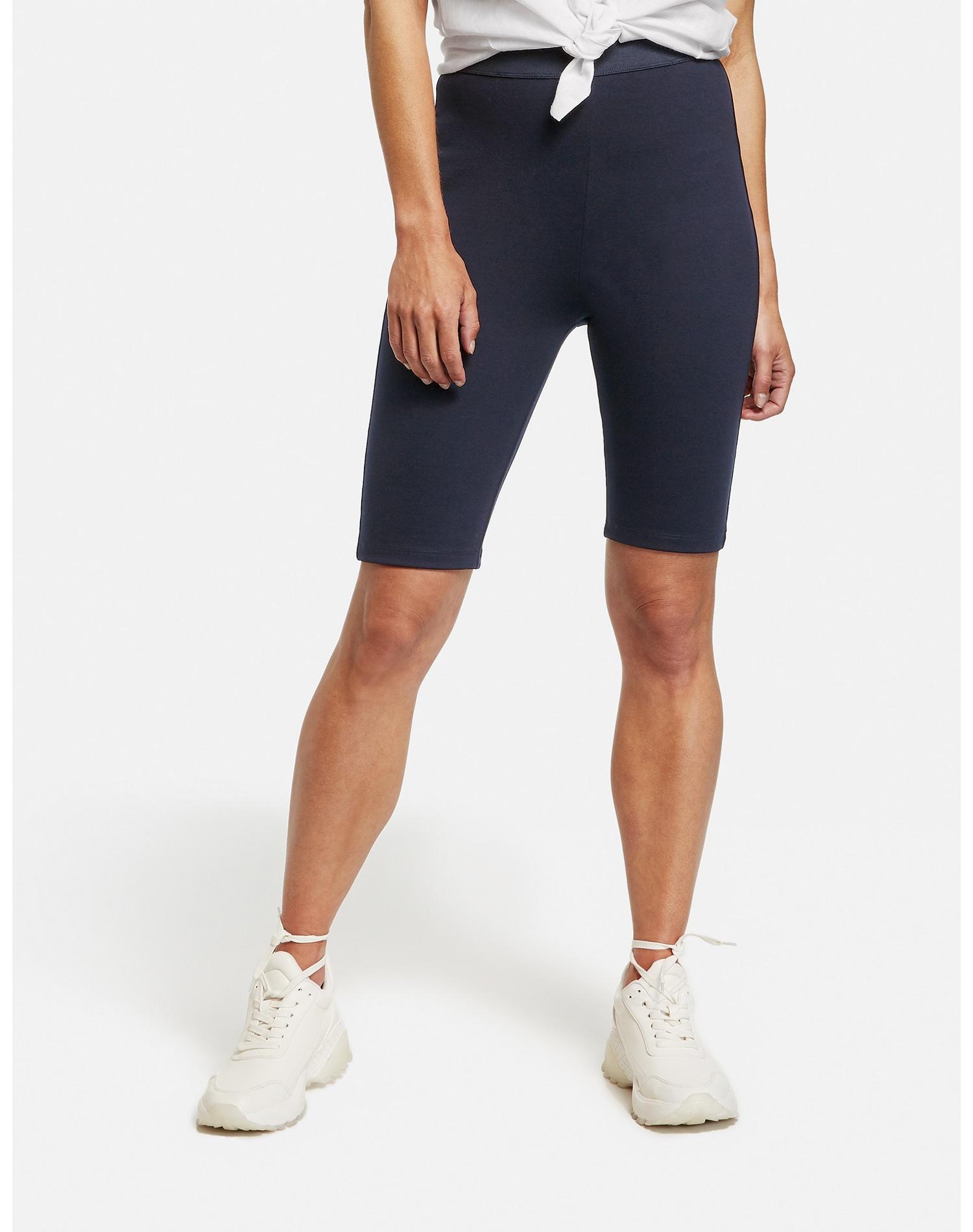 gerry weber -  Hose Gewirke (Legging Jogging etc) Radlerhose aus Jersey