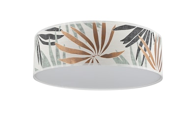 BRITOP LIGHTING Deckenleuchte »HOJA«, E27, Lampenschirm befestigt an Magneten -... kaufen