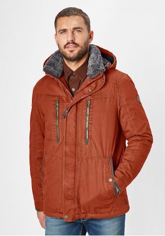 Redpoint Winterjacke »Kent« kaufen