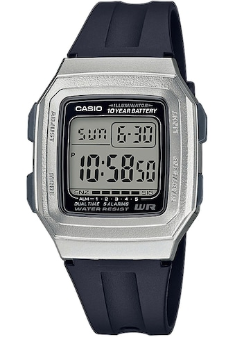 Casio Collection Chronograph »F-201WAM-7AVEF« kaufen