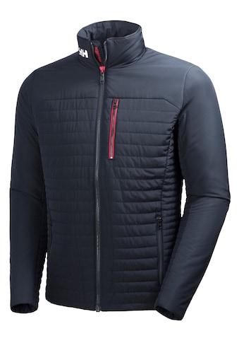 Helly Hansen Crew Insulator Jacket Funktionsjacke kaufen