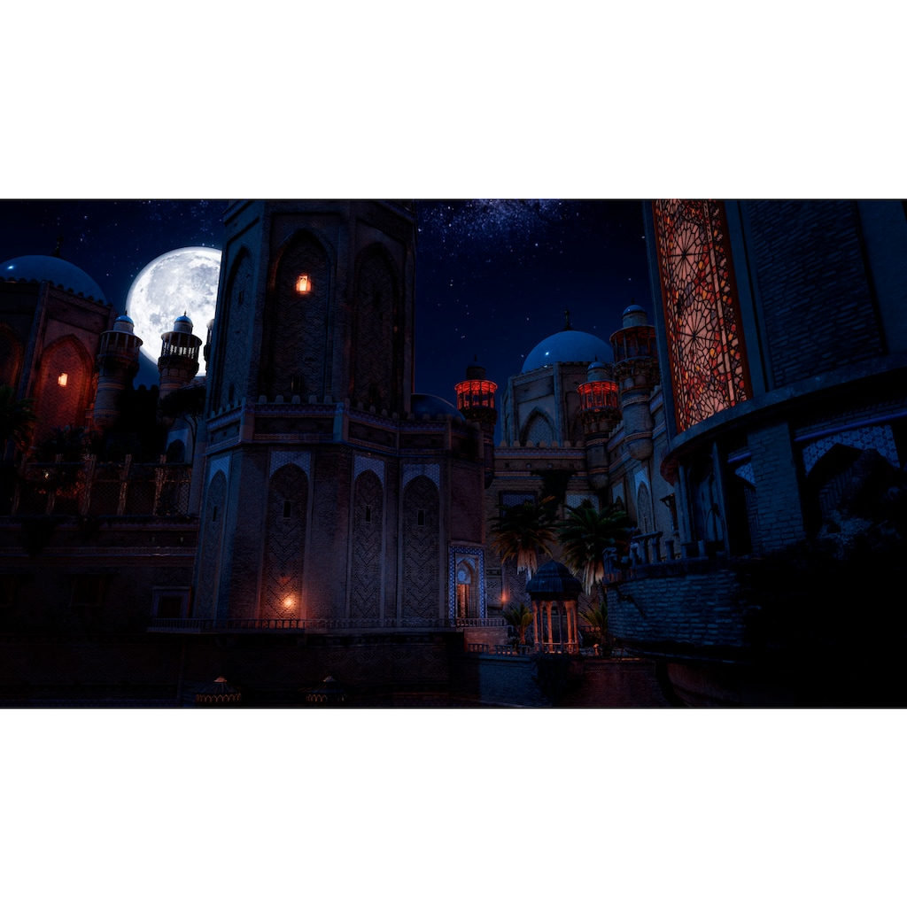 UBISOFT Spiel »Prince of Persia: The Sands of Time Remake«, Xbox One