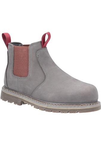 Amblers Safety Arbeitsschuh »Damen AS106 Sarah Slip On Leder Safety Stiefel« kaufen