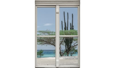 queence Wandsticker »Kaktus« kaufen