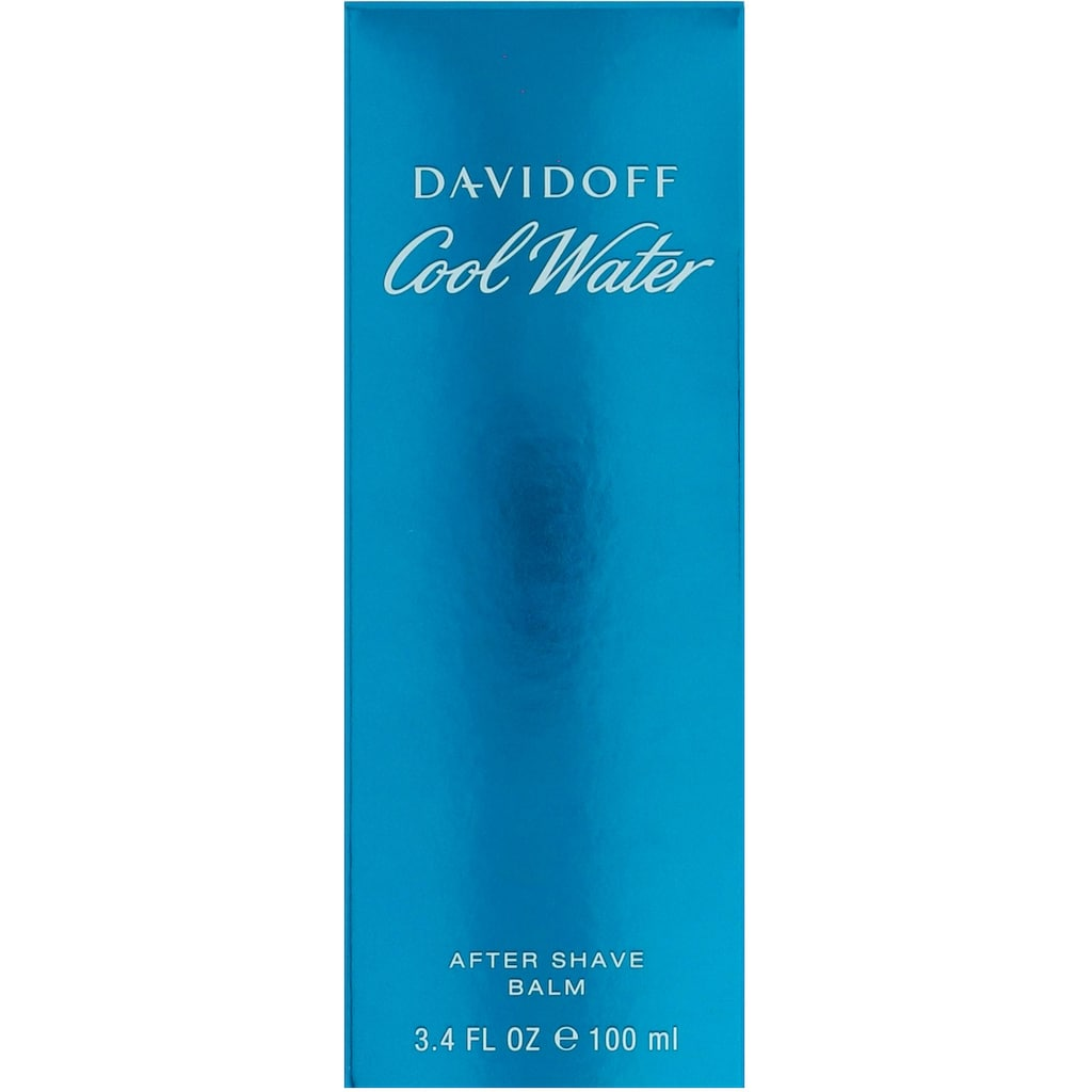 DAVIDOFF After-Shave Balsam »Cool Water«