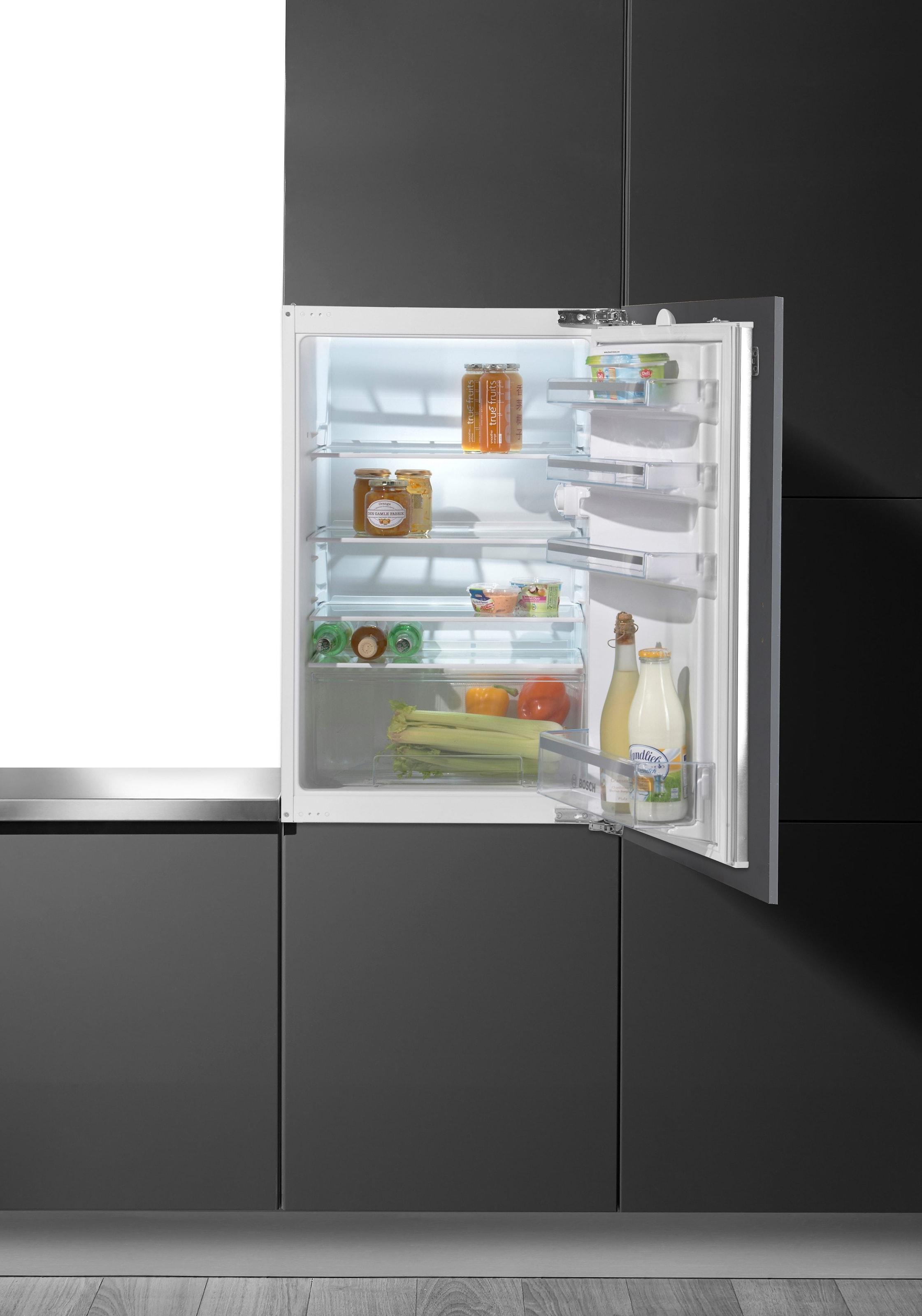 Bosch Kühlschrank Einbau : Einbaukühlschränke kauf auf rechnung baur