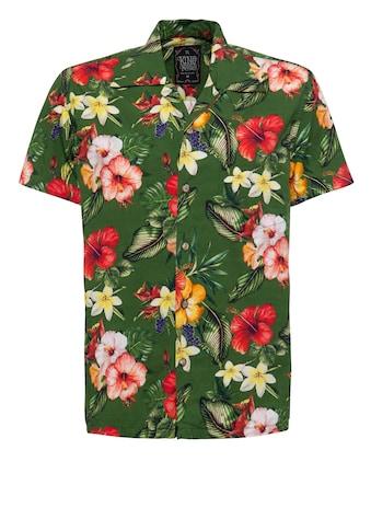 KingKerosin Hawaiihemd »Tropic« kaufen
