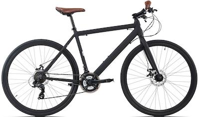 Adore Urbanbike »Velocity«, 21 Gang, Shimano, Tourney Schaltwerk, Kettenschaltung kaufen
