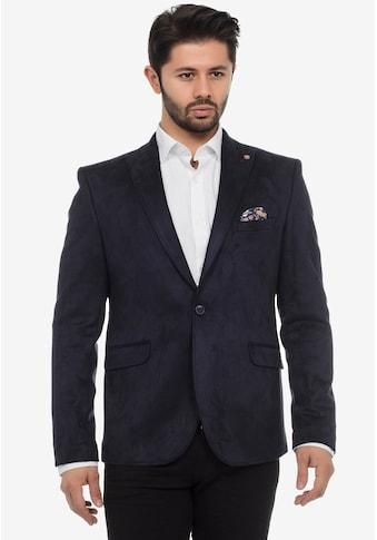 Cipo & Baxx Sakko, im klassischen Look kaufen