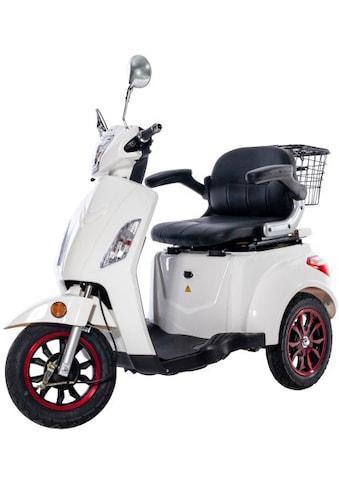 GreenStreet Elektromobil »E-Mover«, 800 W, 25 km/h, Es handelt sich bei allen Werten um ca.-Angaben! kaufen