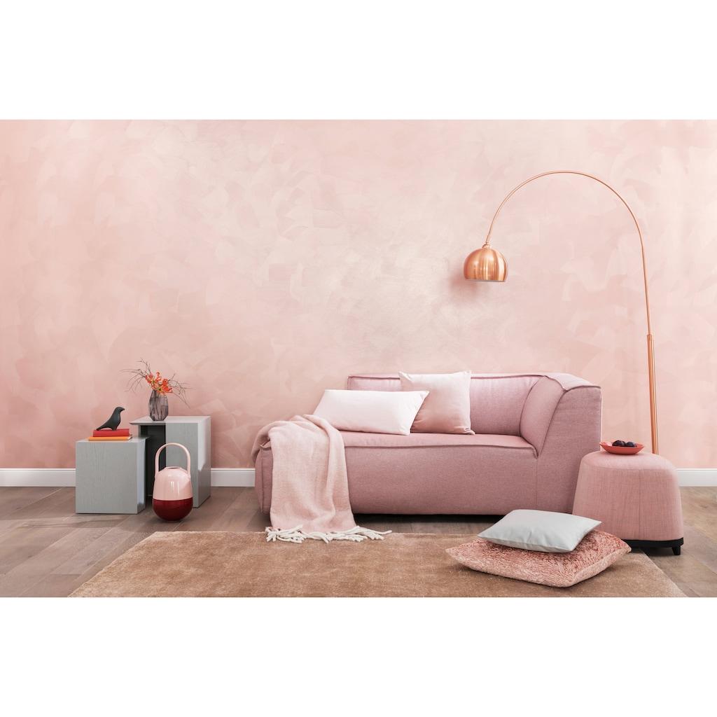 SCHÖNER WOHNEN-Kollektion Wandfarbe »Metall-Optik Effektfarbe roségold«, glänzend, 1 l