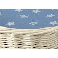 SILVIO design Tierkorb »Korbturm Starlett«