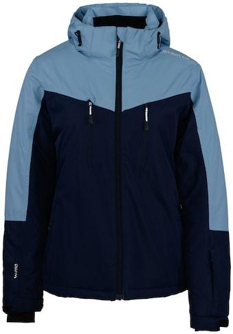 WHISTLER Skijacke »JOLINE waterpoorf W-PRO 10000«, mit verschweißten Nähten kaufen