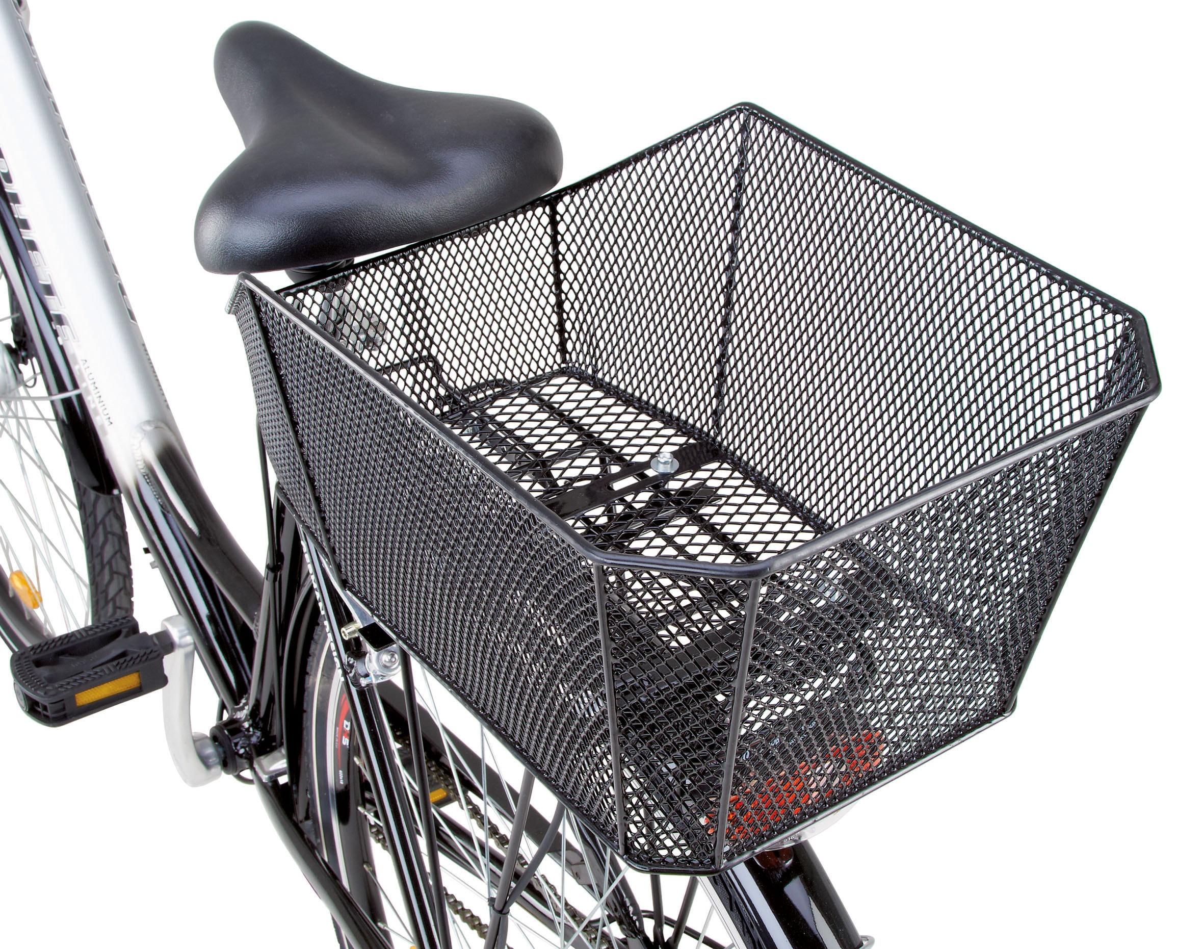 Prophete Fahrradkorb Technik & Freizeit/Sport & Freizeit/Fahrräder & Zubehör/Fahrradzubehör/Fahrradkörbe