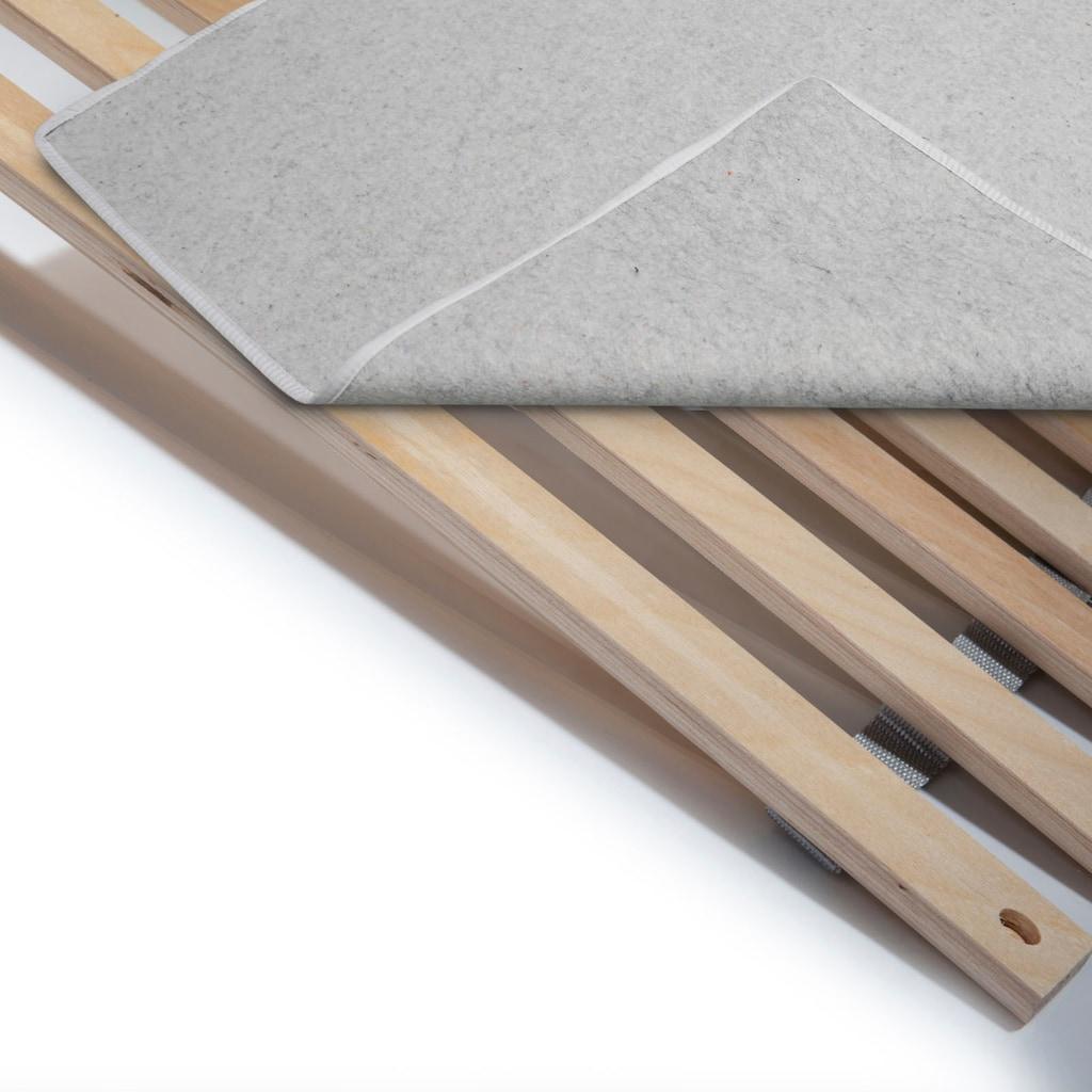 Jekatex Matratzenschoner »Classic«, optimaler Schutz für Ihre Matratze!