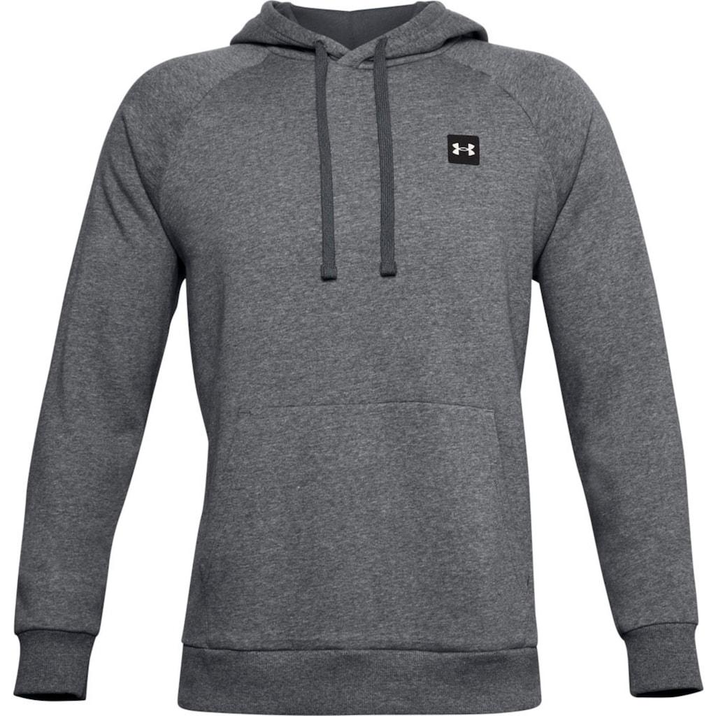 Under Armour® Kapuzensweatshirt »UA Rival Fleece Hoodie«