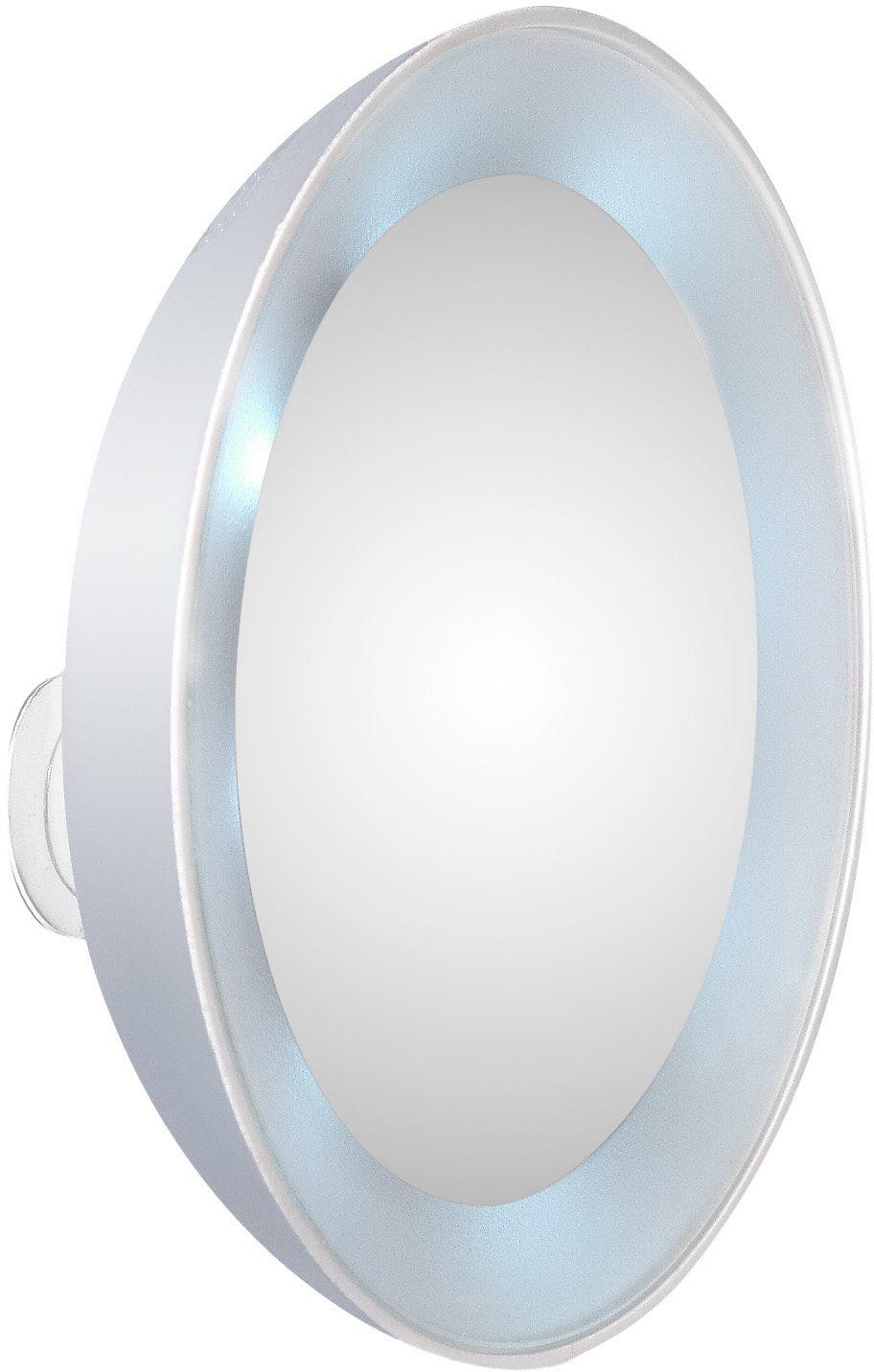 Tweezerman Vergrößerungsspiegel 15-fach mit LED-Beleuchtung Kosmetikspiegel Preisvergleich