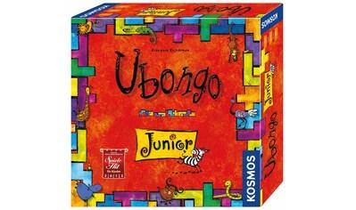 """Kosmos Spiel, """"Ubongo Junior"""" kaufen"""