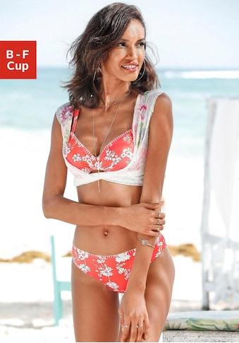 Sunseeker Bügel - Bikini - Top »Ditsy« kaufen