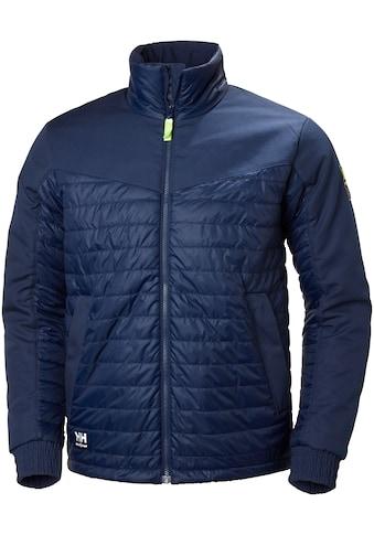HELLY HANSEN WORKWEAR Jacke »Aker Thermojacke«, nachtblau kaufen