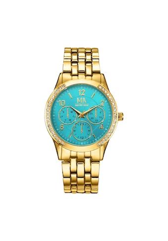 Meister Anker Armbanduhr »Edelstahl« kaufen
