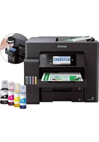 Epson »4 - in - 1 - Drucker« Laserdrucker kaufen