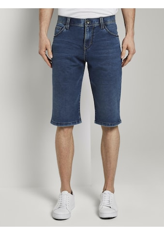 TOM TAILOR Jeansshorts »Max Bermuda Jeans« kaufen