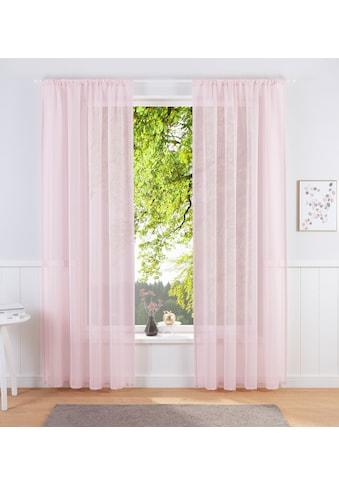 Lüttenhütt Vorhang »Josie« kaufen