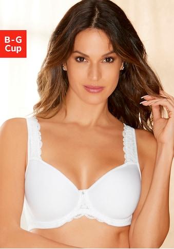 Viania Schalen-BH »Marina«, mit Spacer-Cups kaufen