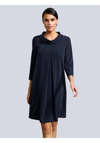 Alba Moda Kleid mit Rollkragen kaufen