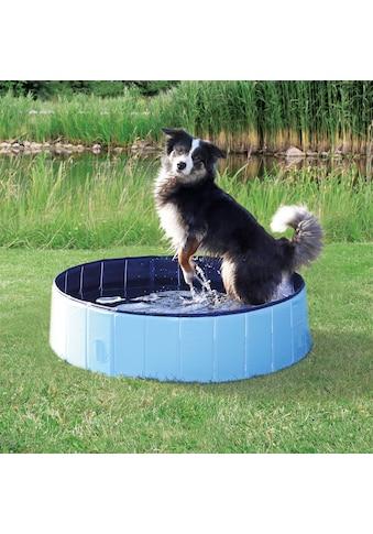 TRIXIE Planschbecken »Hundepool«, ØxH: 120x30 cm kaufen