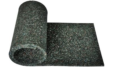 SZ METALL Gummimatte, zur Dämpfung, 1000x60 cm (LxB) kaufen