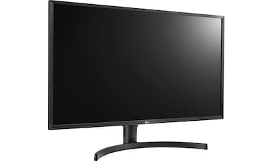 LG »32UK550« Gaming - Monitor (32 Zoll, 3840 x 2160 Pixel, 4K Ultra HD, 4 ms Reaktionszeit, 60 Hz) kaufen