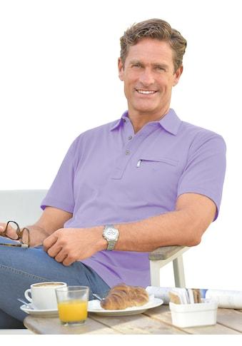 Hajo Kurzarm - Shirt in stay fresh - Qualität kaufen
