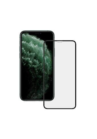 XLAYER Displayschutzfolie »Displayschutz Glass 3D Curved iPhone 11 P« kaufen
