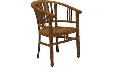 SIT Armlehnstuhl »Coral« kaufen