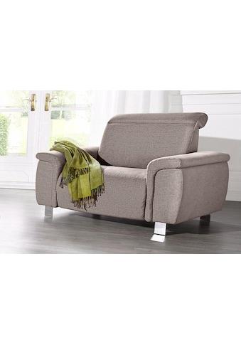 sit&more Sessel, wahlweise mit elektrischer Wallfree-Funktion kaufen