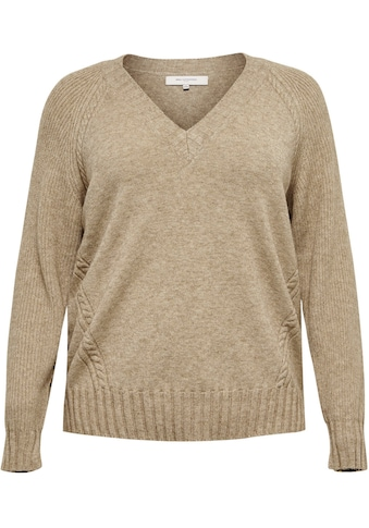 ONLY CARMAKOMA Strickpullover kaufen
