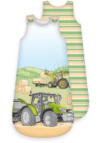 Baby Best Babyschlafsack »Traktor«, (1 tlg.) kaufen