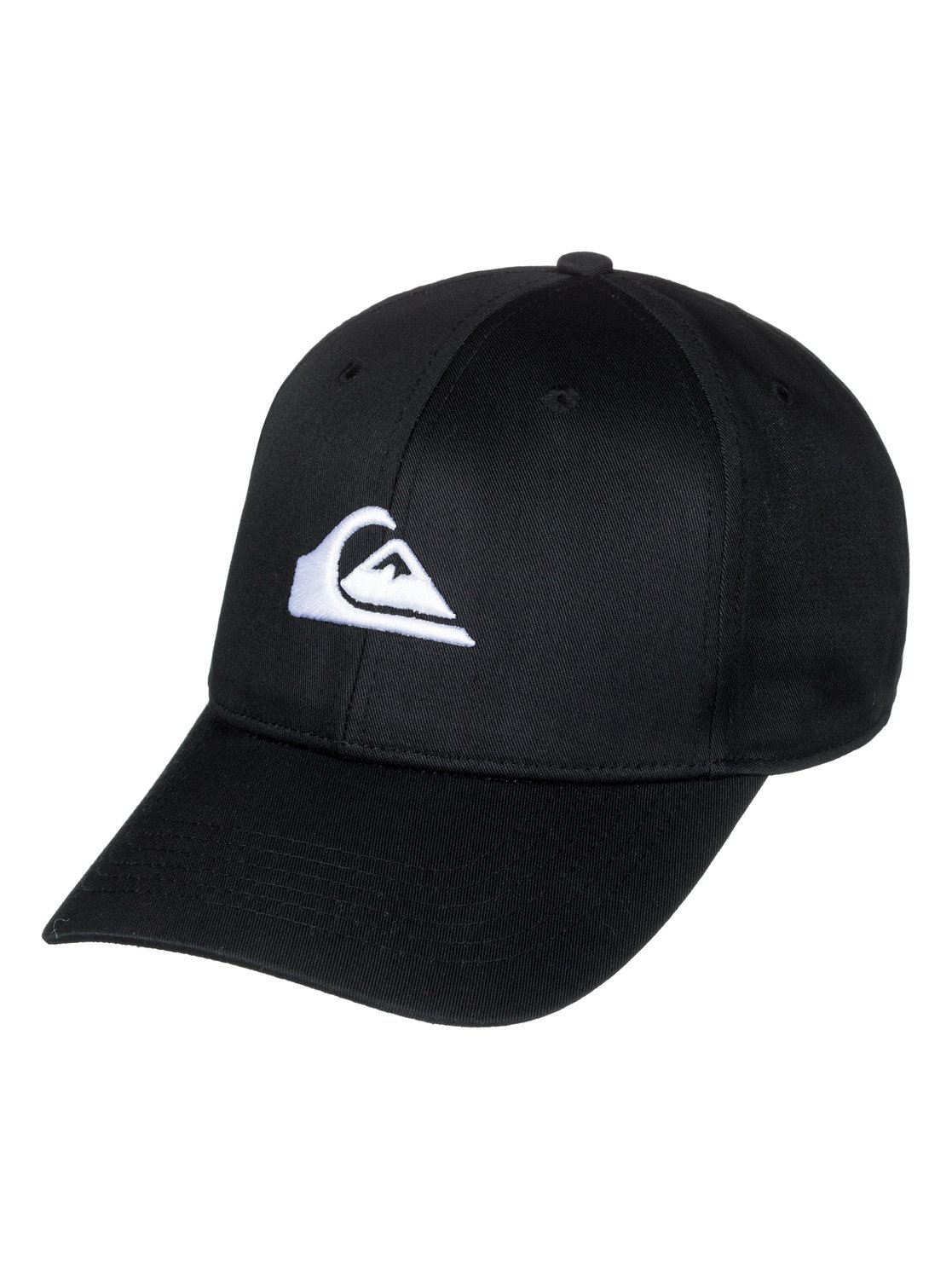 quiksilver snapback cap decades auf rechnung baur. Black Bedroom Furniture Sets. Home Design Ideas