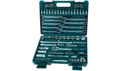 Brüder Mannesmann Werkzeuge Werkzeugset »M29112«, (Set, 82 St.) kaufen