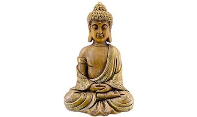 Heim INTERIOR & SEASONAL DESIGN Buddhafigur kaufen