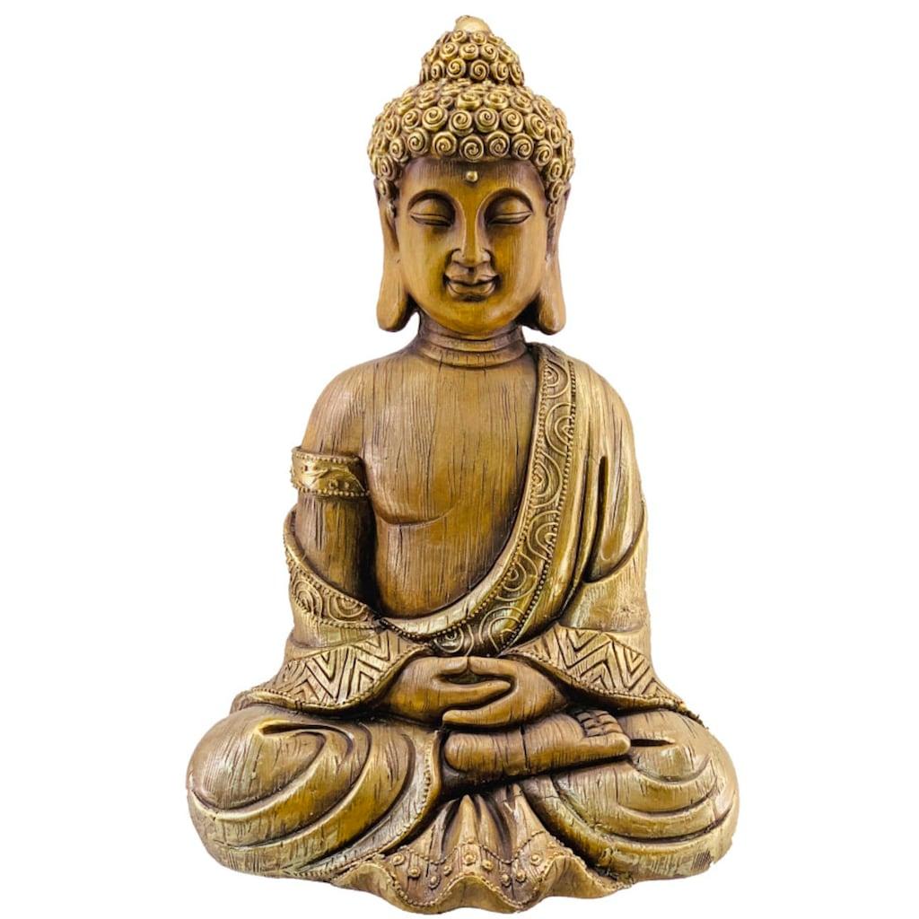 Heim INTERIOR & SEASONAL DESIGN Buddhafigur