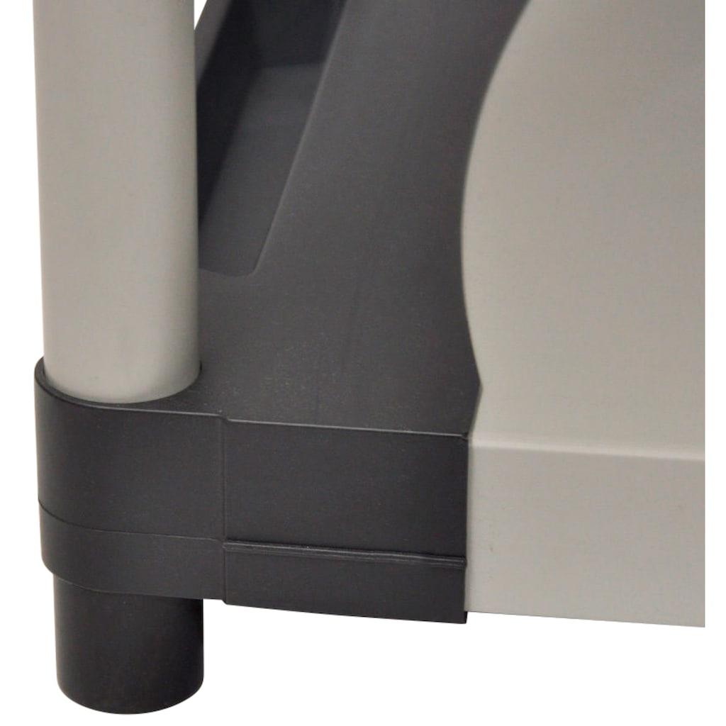 Kreher Werkzeugschrank »Armadio«, (Set), B/T/H: 148x40x168 cm, abschließbar