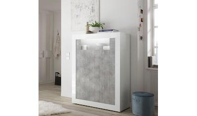 LC Highboard »Urbino«, Breite 110 cm kaufen