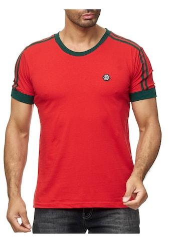 RedBridge T - Shirt »Sacramento« kaufen